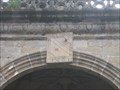 Image for Cloister Sundial West, Santiago de Compostela, Spain