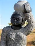 Image for Rural Mother, Chapungu Sculpture Park - Loveland, CO