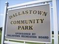 Image for Dallastown Community Park, Dallastown, Pennsylvania