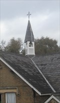 Image for Bell Cote - St.Ippolyts, Hertfordshire.