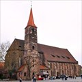 Image for St. Jakob Church - Nuremberg, Germany
