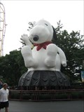 Image for Snoopy at Camp Snoopy - Cedar Point