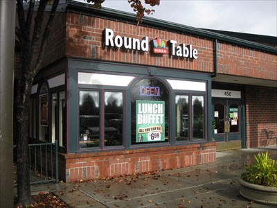 round table pizza san ramon ca crow canyon round table ideas. Black Bedroom Furniture Sets. Home Design Ideas