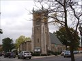 Image for St. James Episcopal Church - Oneonta, NY