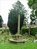 Image for St. Matthias Church, Malvern Link, Worcestershire, England