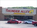 Image for Thunder Alley - Dickson, TN