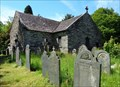 Image for St Michael's - Churchyard - Betws-y-Coed, Snowdonia, Wales