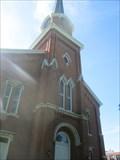 Image for Homer Congregational Church - Homer, NY