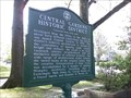 Image for Marker - Central Gardens Historic District