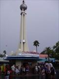 Image for Crossroads of the World- Walt Disney World, FL