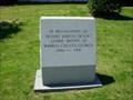 Image for Warren County Desert Storm Memorial-Warrenton, GA.