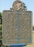 Image for James Harrison Wilson - Shawneetown, IL
