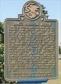 Image for James Harrison Wilson - Shawneetown, IL