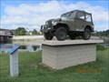 Image for Willys Jeep, Lewiston, Maine