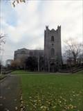 Image for St Audoen's Church - Dublin, Ireland