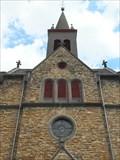 Image for Katholische Kirche St. Lucia und Agatha in Rech - RLP / Germany