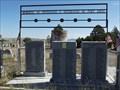 Image for Memorial de Veteranos Y Veteranas de Fort Davis - Fort Davis, TX