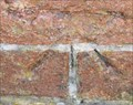Image for Cut Bench Mark - Rotten Row, Lewes, UK