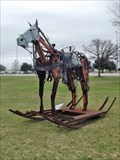 Image for War Horse - San Antonio, TX