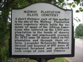 Image for Midway Plantation Slave Cemetery - Williamson County Historical Society