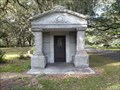 Image for F.A.P. Jones Family Mausoleum - Jacksonville, FL