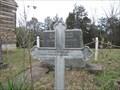 Image for Hermann Obermann - Ebenezer (Old) Cemetery - near Gerald, MO
