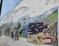 Image for Community History - Mural - Aberporth, Ceredigion, Wales.