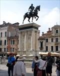 Image for Bartolomeo Colleoni - Venice, Italy