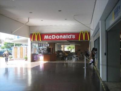Shopping Interlagos Carrefour McDonalds - Sao Paulo, Brazil - McDonald s  Restaurants on Waymarking.com c89127c64d