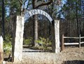 Image for Budapest Cemetery - Haralson County, GA