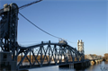 Image for Hannibal Railroad Bridge (former Wabash Railroad Bridge) - Hannibal, MO