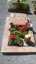 Image for Alfredo Reinholz - Friedhof Remagen - RLP - Germany
