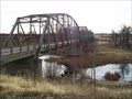 Image for Truss Bridge, Cheyenne River, Hot Springs, South Dakota