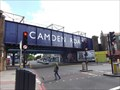 Image for Camden Road Rail Bridge - Camden Road, London, UK