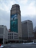 "Image for Wyland Whaling Wall #76 ""Whale Tower""  - Detroit, Michigan"