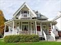Image for Jeff Davis House - Grand Forks, BC