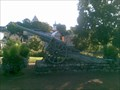 Image for Porvoo Continuation War Memorial Cannon