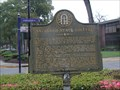 Image for Savannah State College - GHM 025-90 - Chatham Co., GA