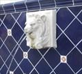 Image for Lion Fountain - Huntington Beach, California