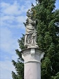 Image for Marian Column - Zdechovice, Czech Republic