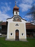 Image for Marienkapelle Hof - Inzing, Tirol, Austria