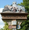 Image for Village Sign, Widdington, Essex, UK