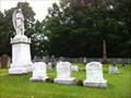 Image for Miner Cemetery, Middletown, CT