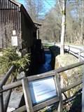 Image for Schneidmühle am Hochofen - Stadtsteinach/ BY/D/EU