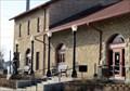 Image for Atchison Visitor Center -- ATSF Depot, Atchison KS