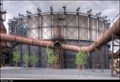 Image for Dolní Vítkovice Gasometer - GONG Hall (Ostrava, North Moravia)