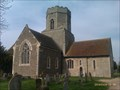Image for St Mary - Pakenham, Suffolk