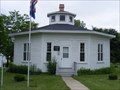 Image for Octagon House - New London, WI