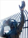 Image for Bishop Albert Kee Statue - Key West, FL