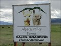Image for Alpaca Valley Farms - Moroni, Utah